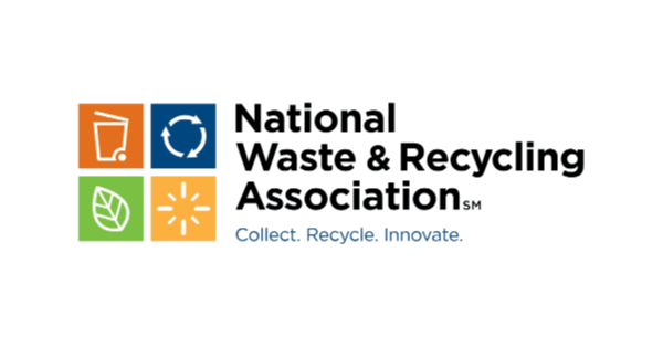 National Waste and Recycling Association logo