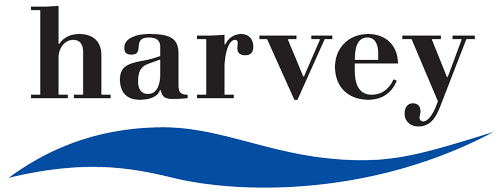 Harvey logo
